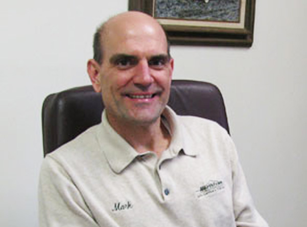 Mark Hartmann - General Manager